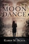 Moondance cover