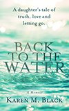 Back to the Water cover