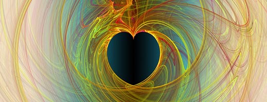 Spiritual awakening blog for heart explorers